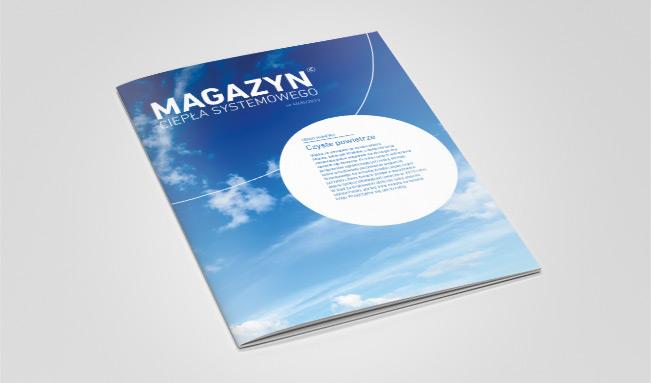 Magazyn Ciepła Systemowego nr 45