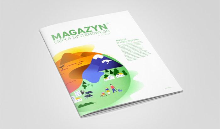 Magazyn Ciepła Systemowego